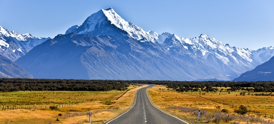 Incredible New Zealand guided natural wonders & city tour, Christchurch, Franz Josef Glacier, Queenstown, Wellington & more