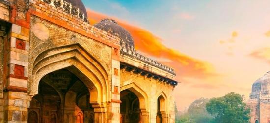 Enticing India tour with Taj Mahal visit & more epic excursions, Delhi, Madawa, Jodhpur, Agra & Varanasi