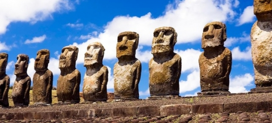 Incredible Chile & Easter Island escape with the Atacama Desert, Santiago, San Pedro de Atacama, Puerto Varas & Puerto Natales