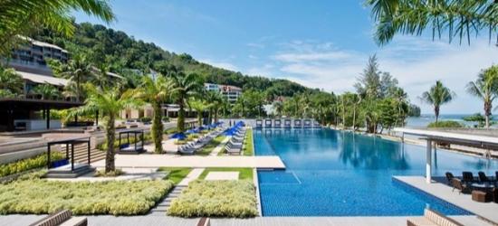 Luxe Thailand city & beach break with ocean-view private pool, Bangkok, Chiang Mai & Phuket