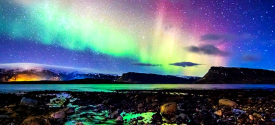 Breathtaking Iceland Northern Lights trip with epic experiences and optional half-board, Centerhotel Arnarhvoll, Reykjavik