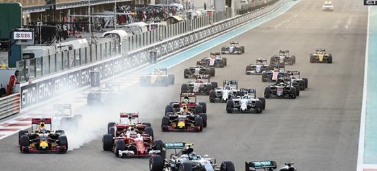 Exhilarating Abu Dhabi Grand Prix break, Grand Millennium Al Wahda, UAE