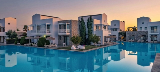 5* adults-only luxury seaside Kos escape with private pool option, Diamond Deluxe Hotel, Greek Islands