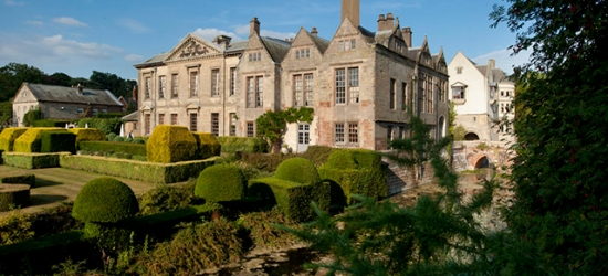 £44pp Based on 2 people per night | Coombe Abbey Hotel, Coventry, Warwickshire