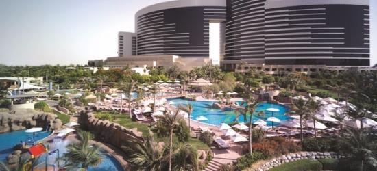£42pp Based on 2 people per night | Grand Hyatt Dubai, Dubai, UAE