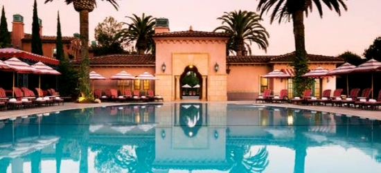 £114pp Based on 2 people per night | Fairmont Grand Del Mar, San Diego, California