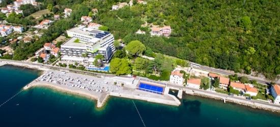 £36pp Based on 2 people per night | Hotel Park Bijela, Bay of Kotor, Montenegro