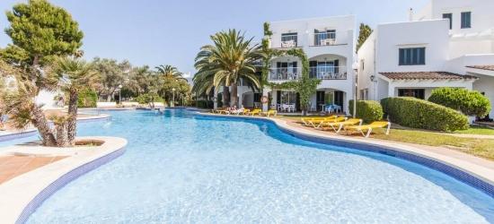 Mallorca: 3-nt all-inc family holiday