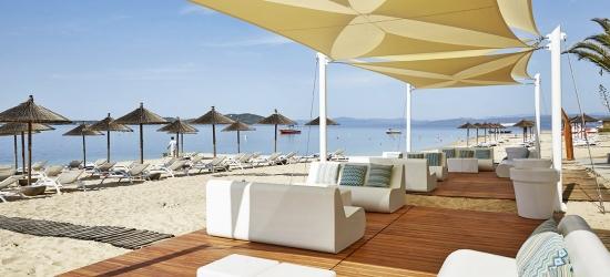 Halkidiki: 5-star week w/meals & sea view, 56% off