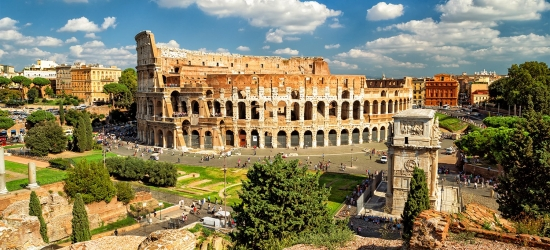 12-night Greek & Italian cities cruise w/Rome stay, £800 off