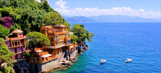 6-night autumn Italy to Portugal fly/cruise w/Genoa stay