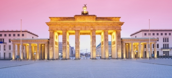 ✈ Berlin: 2-4 Nights at a Choice of Hotels with Flights*