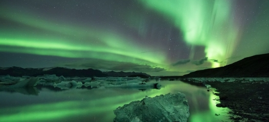 Iceland: Choice of Excursions from Reykjavik for One or Two*