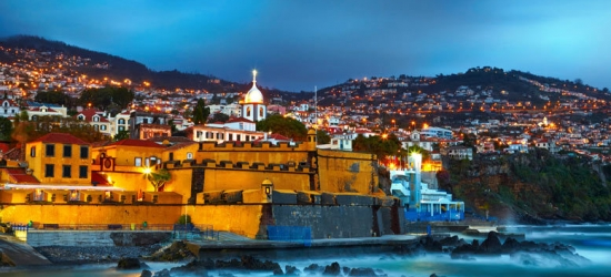 3-7nt 4* or 5* Half-Board Madeira Break  - Multiple Airports
