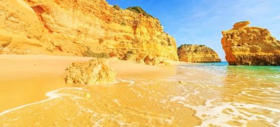 All-Inclusive 3* or 4* Algarve Getaway  - Departures Until May 2020!