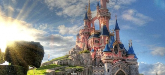 Disneyland Paris Escape  – Park Ticket Options!