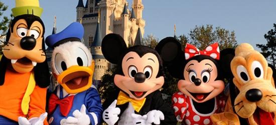 Disneyland Paris Stay  or Eurostar - Add Park Tickets!