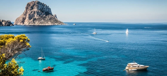 4-7nt Ibiza Beach Break, Breakfast