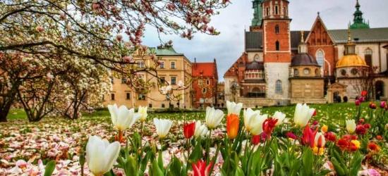 2-3nt 4* Krakow Break, Breakfast  - Auschwitz Tour Option!