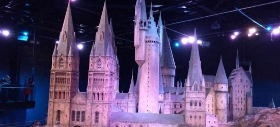 1-3nt Warner Bros Harry Potter Studio Tour & London Trip - 3* or 4*!