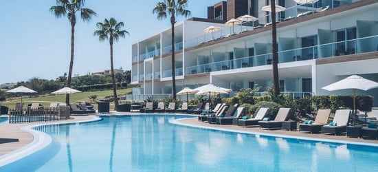7 nights at the 5* Iberostar Selection Lagos Algarve - Adults only, Lagos, Algarve