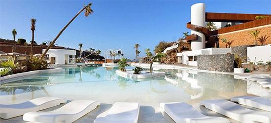 5* Hard Rock Hotel, Tenerife week in August