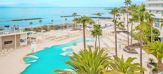 7nt 5* Tenerife luxury getaway