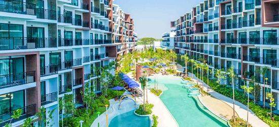 7nt 4* Thailand getaway, save 25%