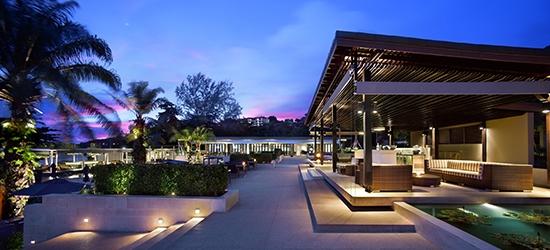 7nt 5* Hyatt Regency, Phuket resort holiday