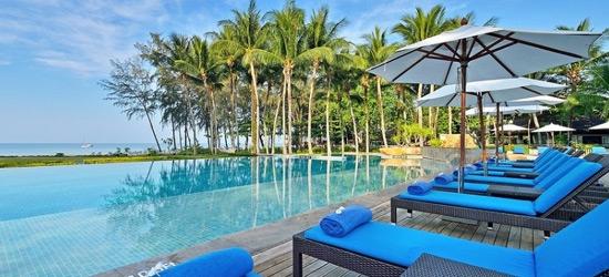 7nt 5* luxe Thai island escape