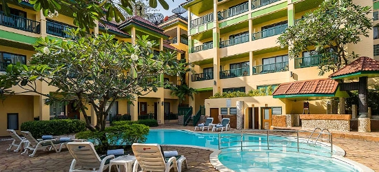 8nt 4* Koh Samui escape w/complimentary extra night