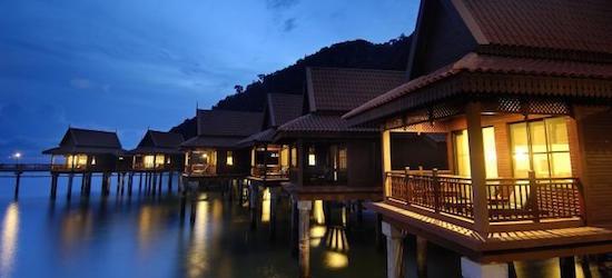 7nt 4* Langkawi resort holiday