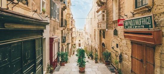 3nt 4* Malta short-break in September w/room-upgrade