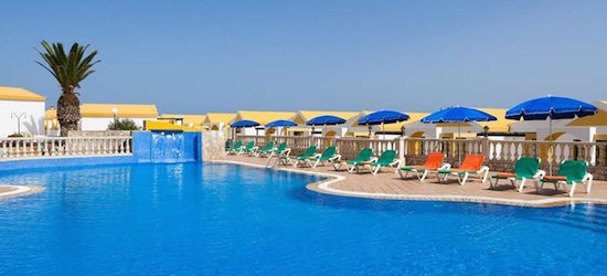 Fuerteventura, all-inc week w/room upgrade in September
