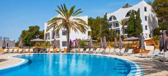 All-inclusive 4* Ibiza getaway