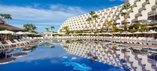 4* all-inclusive Tenerife escape w/flights