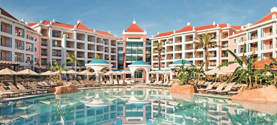 7nt 5* Hilton Vilamoura Golf Resort & Spa
