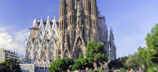 5 nights in Mar at the 4* Exe Barcelona Gate, Barcelona