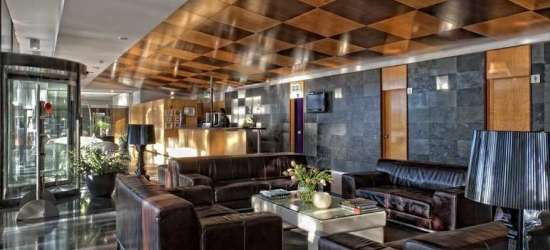 5 nights in Oct at the 4* Best Western Alfa Aeropuerto, Barcelona