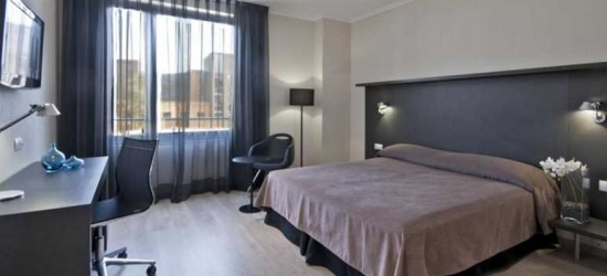 5 nights in Oct at the 4* Alimara, Barcelona