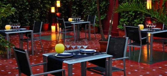 5 nights in Apr at the 4* Abbot, Barcelona