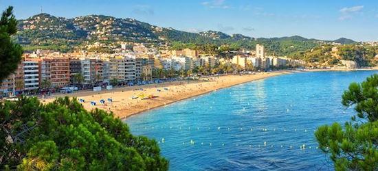 3nt 3* all-inc Costa Brava break in October
