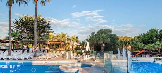 All-Inclusive 4* Majorca week