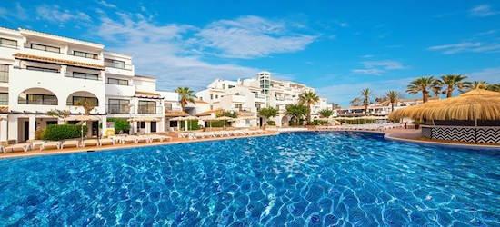 All-Inclusive 4* Ibiza week