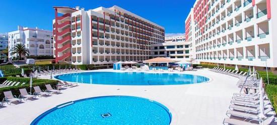 All-inclusive 4* Algarve week