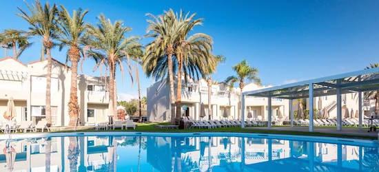 All-inclusive 4* Gran Canaria week