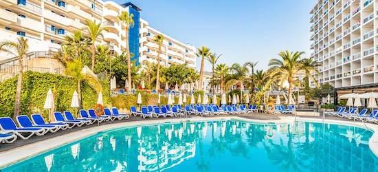 All-inclusive 4* Costa del Sol week