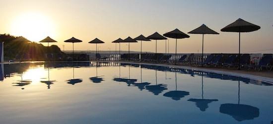 All-inclusive 4* Crete week