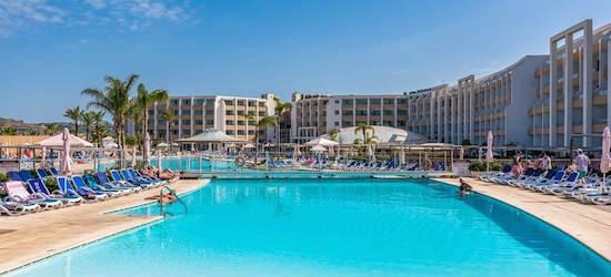 All-inclusive 4* Malta week