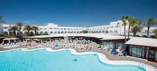 All-inclusive 4* Lanzarote week